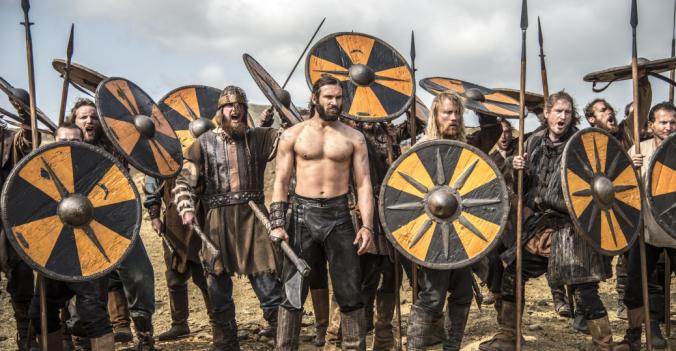 V pour.. Vikings|
