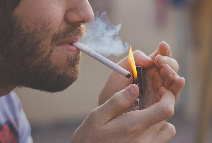 L'art d'arrêter de fumer|